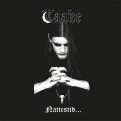 Taake - Nattestid ser porten vid (CD)