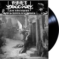 Totale Vernichtung - Die Rückkehr des schwarzen Todes (LP)