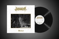 Ulfsdalir - Wolfzeit (LP)