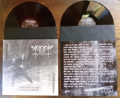 Vothana - Không Bao Giờ Nộp / Never to Submit (2LP red)