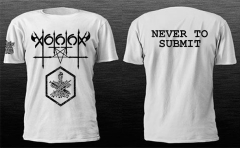 Vothana - Never to Submit (TS)