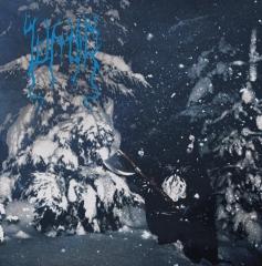 Ymir - s/t (CD)