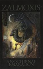 Zalmoxis - A Nocturnal Emanation (CS)