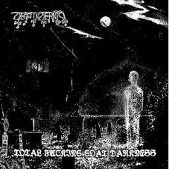 Ziegfinsternis - Total Fucking Goat Darkness (CD)